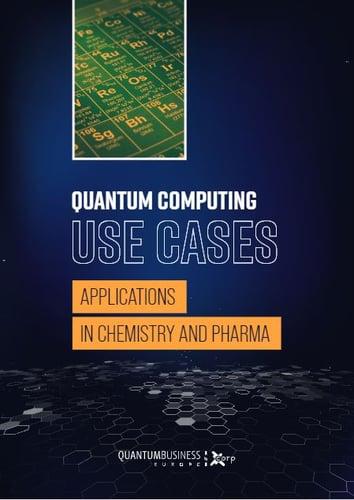 QBE21 - content chemistry & pharma